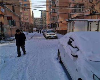 全国十余省份迎降雪,江南部分地区将超20℃